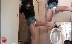 Desperate Girls Bound Wetting